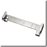 Acer Aspire 8951G Series Hard Drive Bracket